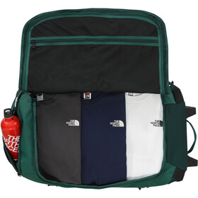"""The North Face Rolling Thunder 30"""" Trolley 80L, night green/tin grey"""